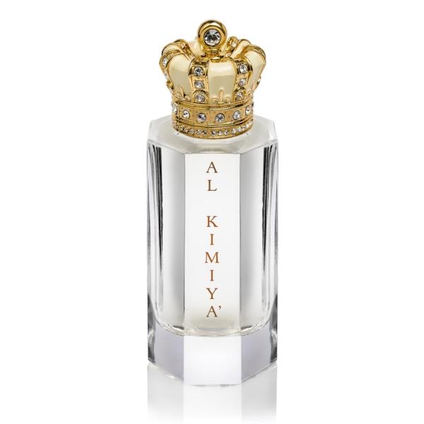 al kimya royal crown