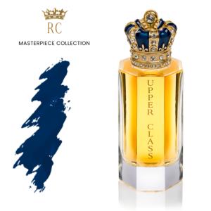Royal Crown - Masterpiece