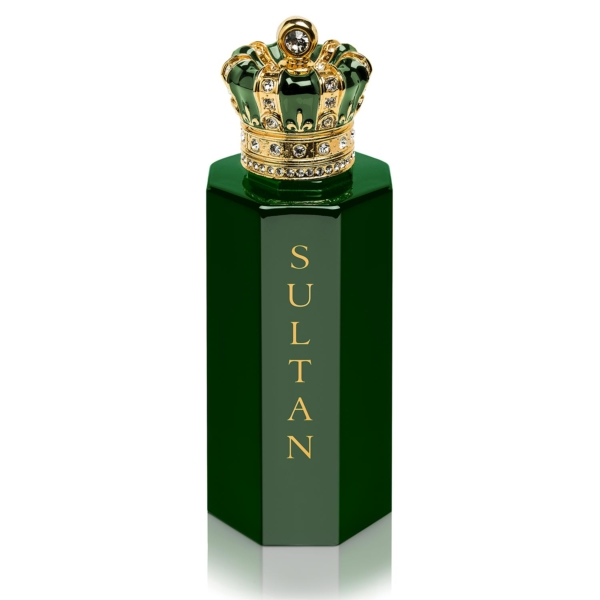 sultan royal crown