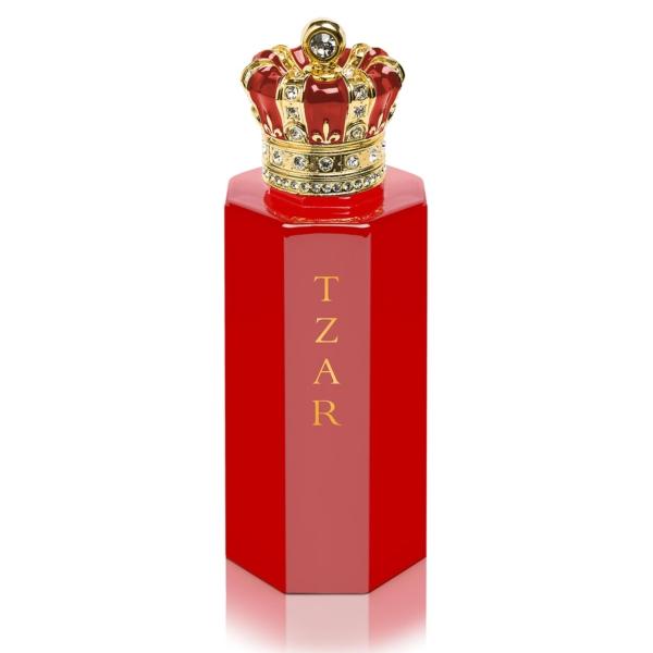 tzar royal crown